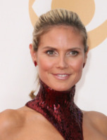 Heidi Klum - Los Angeles - 22-09-2013 - Emmy Awards 2013: il piccolo schermo è il protagonista