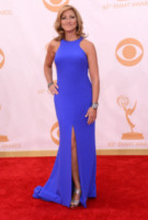 Edie Falco - Los Angeles - 22-09-2013 - Emmy Awards 2013: tra le peggio vestite c'è anche Heidi Klum