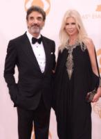 Chuck Lorre - Los Angeles - 22-09-2013 - Emmy Awards 2013: il piccolo schermo è il protagonista