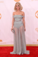 Julianne Hough - Los Angeles - 22-09-2013 - Emmy Awards 2013: il fascino delle spalle scoperte