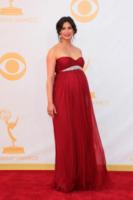 Morena Baccarin - Los Angeles - 22-09-2013 - Emmy Awards 2013: il piccolo schermo è il protagonista