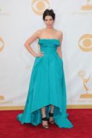 Jessica Parè - Los Angeles - 22-09-2013 - Emmy Awards 2013: il piccolo schermo è il protagonista