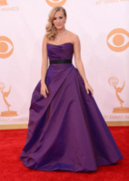 Carrie Underwood - Los Angeles - 22-09-2013 - Emmy Awards 2013: le dive sono sirene per una notte