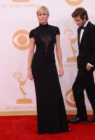 Robin Wright - Los Angeles - 22-09-2013 - Emmy Awards 2013: il piccolo schermo è il protagonista