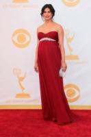 Morena Baccarin - Los Angeles - 22-09-2013 - Emmy Awards 2013: il fascino delle spalle scoperte
