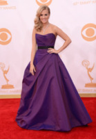 Carrie Underwood - Los Angeles - 22-09-2013 - Emmy Awards 2013: tra le peggio vestite c'è anche Heidi Klum