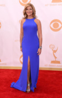 Edie Falco - Los Angeles - 22-09-2013 - Emmy Awards 2013: le dive sono sirene per una notte