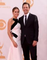 Seth Meyers - Los Angeles - 22-09-2013 - Emmy Awards 2013: il piccolo schermo è il protagonista