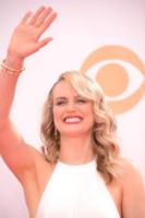 Kevin Rahm, Taylor Schilling - Los Angeles - 22-09-2013 - Emmy Awards 2013: il piccolo schermo è il protagonista