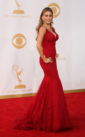 Sofia Vergara - Los Angeles - 22-09-2013 - Emmy Awards 2013: le dive sono sirene per una notte