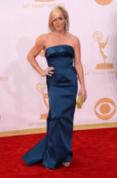 Jane Krakowski - Los Angeles - 22-09-2013 - Emmy Awards 2013: tra le peggio vestite c'è anche Heidi Klum