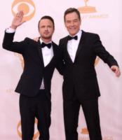 Aaron Paul, Bryan Cranston - Los Angeles - 22-09-2013 - Emmy Awards 2013: il piccolo schermo è il protagonista