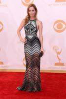 Leslie Mann - Los Angeles - 22-09-2013 - Emmy Awards 2013: tra le peggio vestite c'è anche Heidi Klum