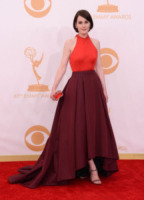 Michelle Dockery - Los Angeles - 22-09-2013 - Vade retro abito! Le celebrity agli Emmy Awards 2013