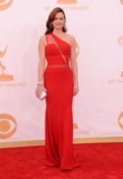 Carla Gugino - Los Angeles - 22-09-2013 - Emmy Awards 2013: il piccolo schermo è il protagonista