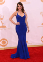 Tina Fey - Los Angeles - 22-09-2013 - Emmy Awards 2013: il piccolo schermo è il protagonista