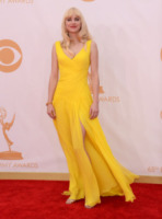 Anna Faris - Los Angeles - 22-09-2013 - Emmy Awards 2013: tra le peggio vestite c'è anche Heidi Klum
