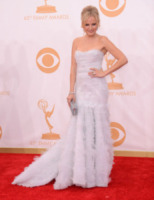 Malin Akerman - Los Angeles - 22-09-2013 - Emmy Awards 2013: le dive sono sirene per una notte