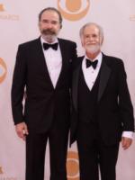 Mandy Patinkin - Los Angeles - 22-09-2013 - Emmy Awards 2013: il piccolo schermo è il protagonista