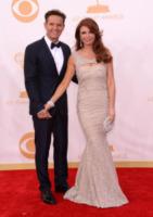 Roma Downey, Mark Burnett - Los Angeles - 22-09-2013 - Emmy Awards 2013: il piccolo schermo è il protagonista