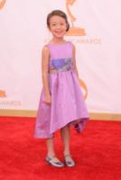 Aubrey Anderson-Emmons - Los Angeles - 22-09-2013 - Emmy Awards 2013: il piccolo schermo è il protagonista