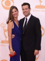 Carson Daly - Los Angeles - 22-09-2013 - Emmy Awards 2013: il piccolo schermo è il protagonista