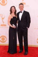 Christopher Stanley - Los Angeles - 22-09-2013 - Emmy Awards 2013: il piccolo schermo è il protagonista