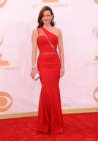 Kevin Rahm, Carla Gugino - Los Angeles - 22-09-2013 - Emmy Awards 2013: il piccolo schermo è il protagonista
