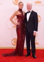 Kevin Rahm, Heidi Klum - Los Angeles - 22-09-2013 - Emmy Awards 2013: il piccolo schermo è il protagonista