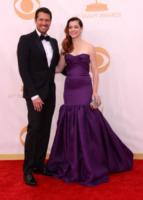 Alexis Denisof, Alyson Hannigan - Los Angeles - 22-09-2013 - Emmy Awards 2013: il piccolo schermo è il protagonista