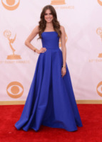 Allison Williams - Los Angeles - 22-09-2013 - Emmy Awards 2013: tra le peggio vestite c'è anche Heidi Klum
