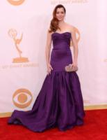 Alyson Hannigan - Los Angeles - 22-09-2013 - Per il 2014, le celebrity scelgono il colore viola