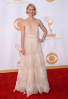 Claire Danes - Los Angeles - 22-09-2013 - Vade retro abito! Le celebrity agli Emmy Awards 2013
