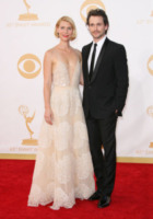 Hugh Dancy, Claire Danes - Los Angeles - 22-09-2013 - Emmy Awards 2013: il piccolo schermo è il protagonista