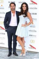 Jay Rutland, Tamara Ecclestone - Monte-Carlo - 24-05-2013 - Tamara Ecclestone aspetta un bambino