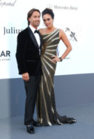 Jay Rutland, Tamara Ecclestone - Cannes - 23-05-2013 - Tamara Ecclestone aspetta un bambino