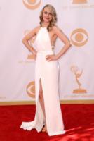 Taylor Schilling - Los Angeles - 22-09-2013 - Emmy Awards 2013: il piccolo schermo è il protagonista