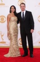 Matt Damon - Los Angeles - 22-09-2013 - Emmy Awards 2013: il piccolo schermo è il protagonista