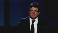 Michael J.  Fox - Los Angeles - 22-09-2013 - Emmy Awards 2013:      lo       show