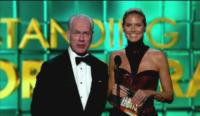 Tim Gunn, Heidi Klum - Los Angeles - 22-09-2013 - Emmy Awards 2013:      lo       show