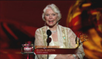 Ellen Burstyn - Los Angeles - 22-09-2013 - Emmy Awards 2013:      lo       show