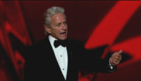 Michael Douglas - Los Angeles - 22-09-2013 - Emmy Awards 2013:      lo       show