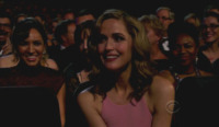 Rose Byrne - Los Angeles - 22-09-2013 - Emmy Awards 2013:      lo       show