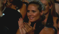 Heidi Klum - Los Angeles - 22-09-2013 - Emmy Awards 2013:      lo       show