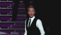 Neil Patrick Harris - Los Angeles - 22-09-2013 - Emmy Awards 2013:      lo       show