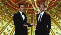 Neil Patrick Harris, Jimmy Kimmel - Los Angeles - 22-09-2013 - Emmy Awards 2013:      lo       show