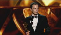Jim Parsons - Los Angeles - 22-09-2013 - Emmy Awards 2013:      lo       show