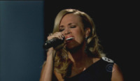Carrie Underwood - Los Angeles - 22-09-2013 - Emmy Awards 2013:      lo       show