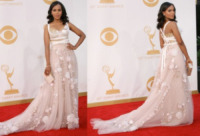 Kerry Washington - Los Angeles - 23-09-2013 - Vade retro abito! Le celebrity agli Emmy Awards 2013
