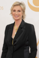 Jane Lynch - Los Angeles - 22-09-2013 - Emmy Awards 2013: il piccolo schermo è il protagonista